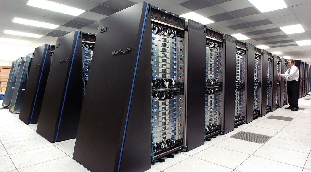 HVAC consultant for Data Center, CFD consultancy for Data Center