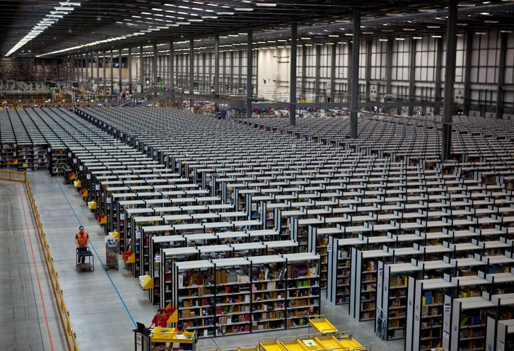 warehouse, CFD Analysis of Warehouse, HVAC analysis of warehouse, HVAC analysis of Warehouse India